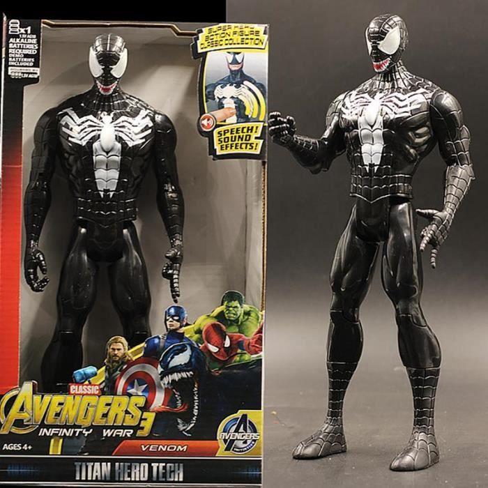 Figurine Venom Achat Vente Jeux Et Jouets Pas Chers