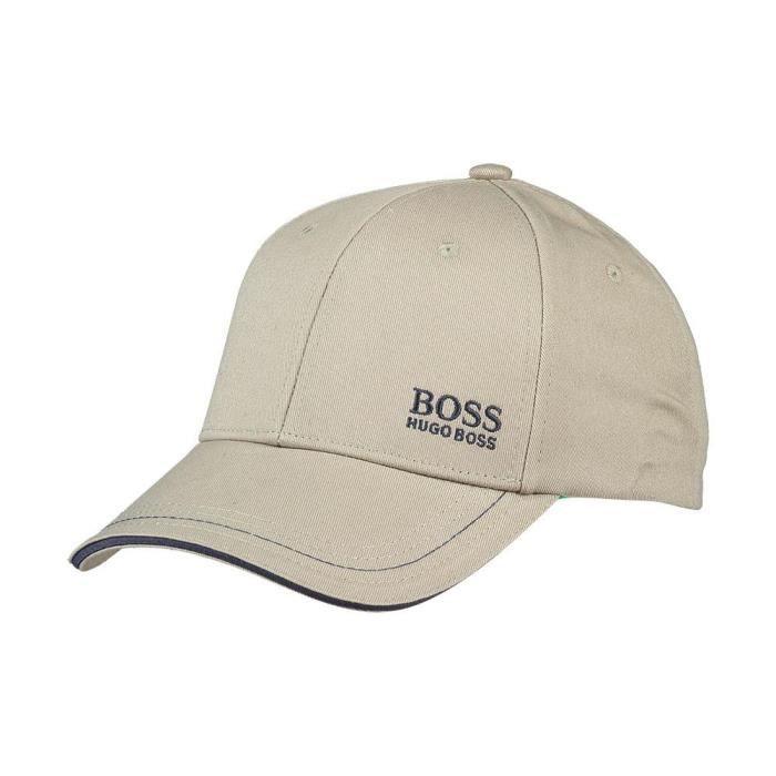0ccb9fe82b0bf Accessoires Homme Casquettes et chapeaux Hugo Boss Cap 1 - Achat ...