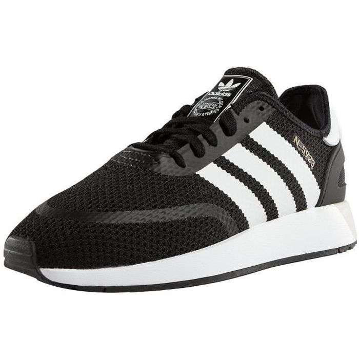 huge selection of b31e8 a4169 BASKET adidas Homme Chaussures  Baskets Iniki Runner C .
