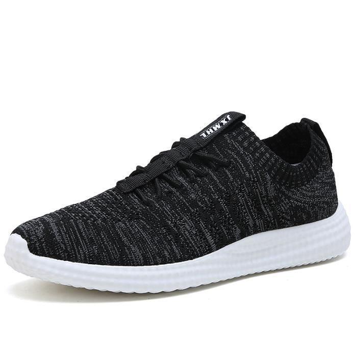 sport de Noir Chaussures 2017 Running Basket chaussure Homme Nouveau UqtwnEZ