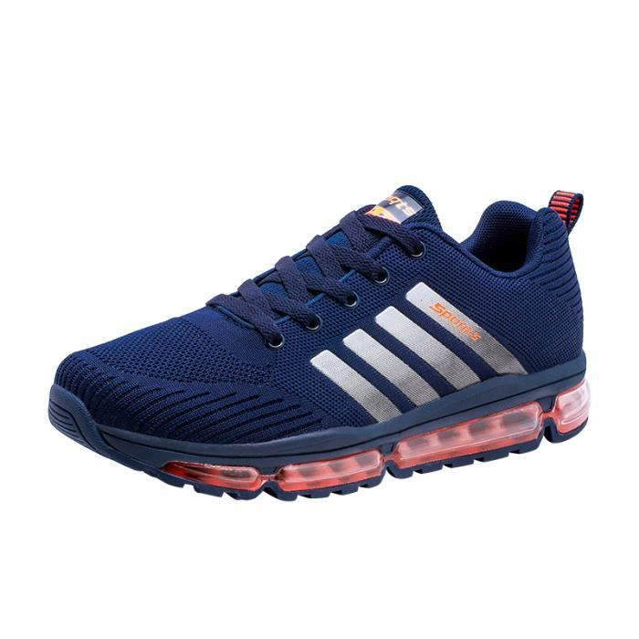 Homme Gym Sport Sneakers de Running Fitness de Baskets Chaussure Course q7HzEWYAYn