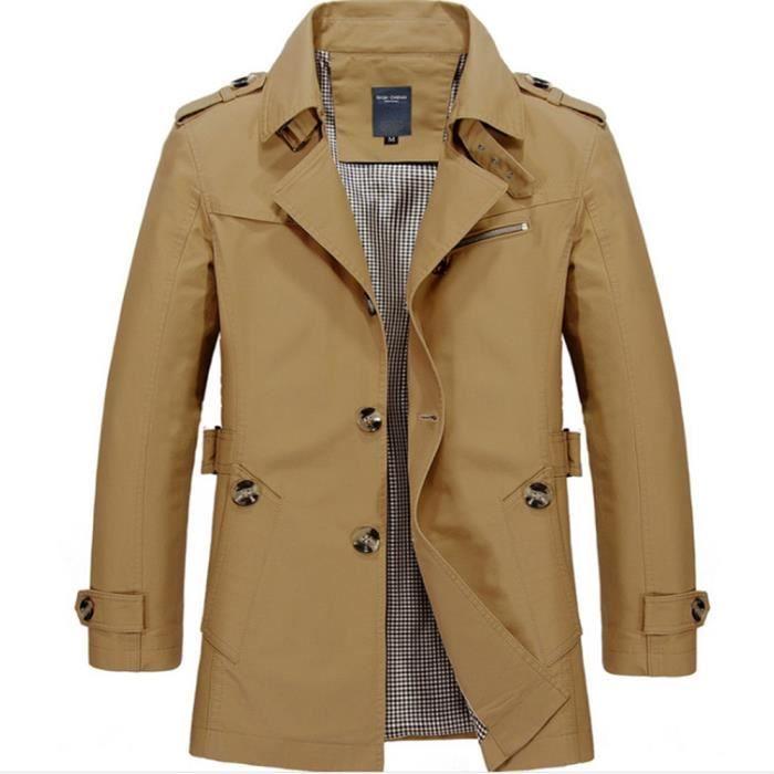 Garde Manteau Chaud M Manteaux Au De Hiver 5xl Nouvelle Arrivee Nik Vetement Marque Qualité Classique Homme Loisirs Beau Haut Luxe v8nwAd