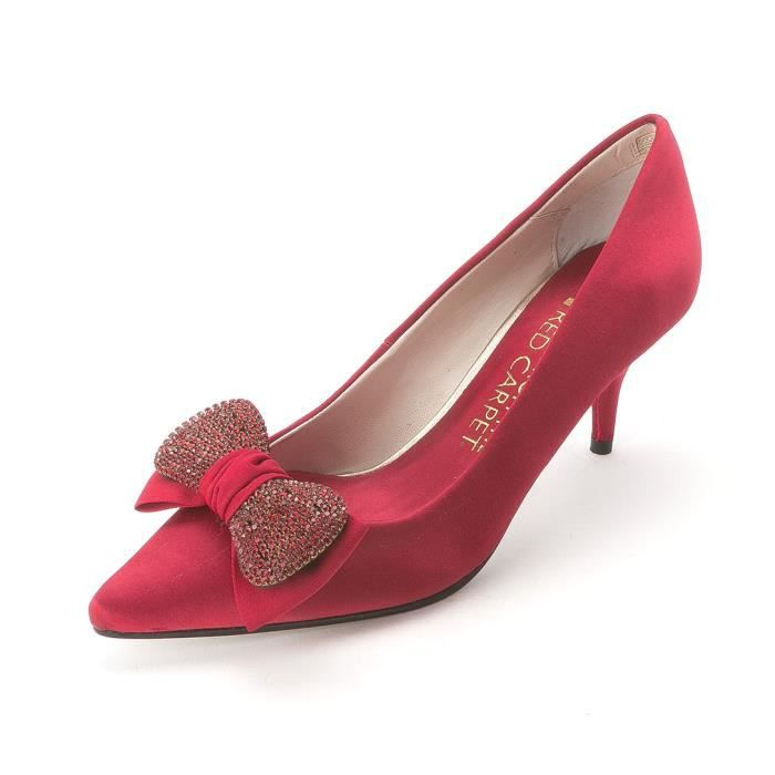 Femmes E! Live From The Red Carpet HILARY Chaussures À Talons