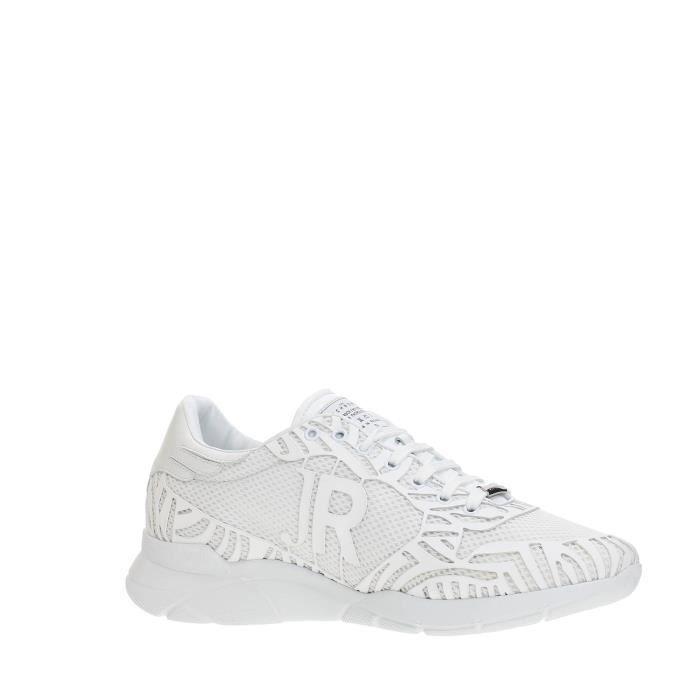 JOHN RICHMOND Sneakers Homme WHITE, 45