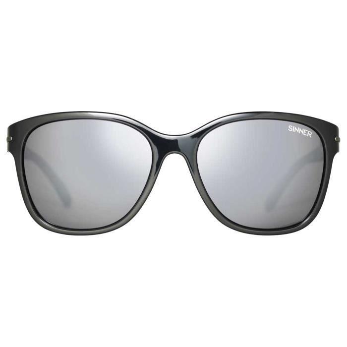 Masques et lunettes de soleil Lunettes de soleil casual Sinner Paraiso Woman