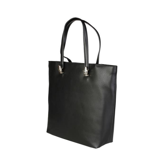 Cavalli Class - Sac cabas pour femme (C00PW16CP062999_Black) - Noir