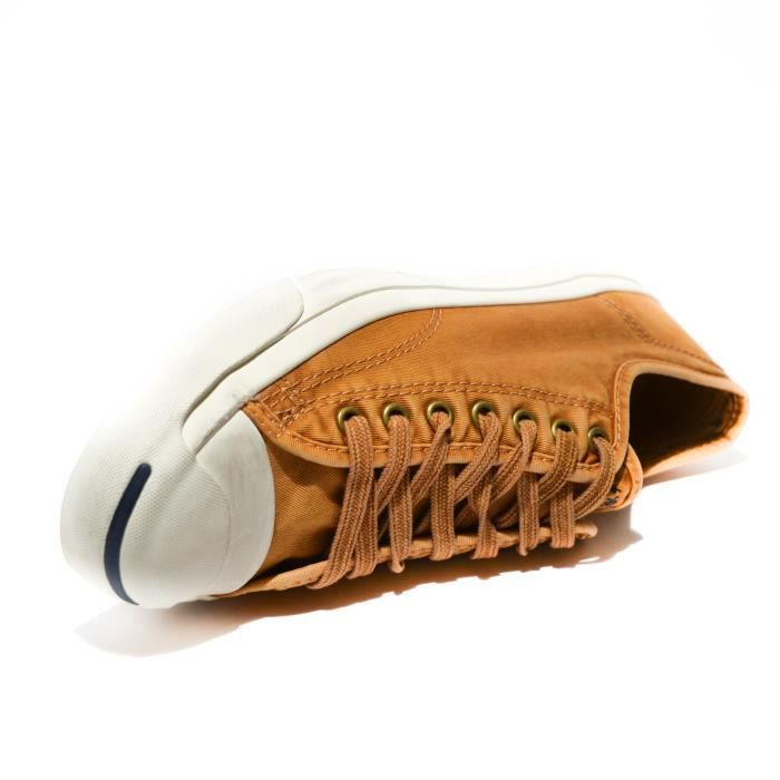 Converse Basket homme Jack Purcell Tela Cuoio art.142677c T. 43