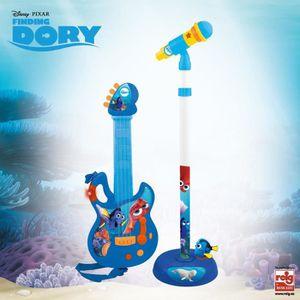DORY Micro Et Guitare Dory