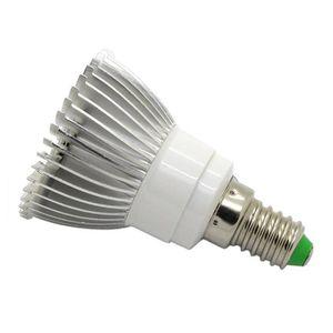 OBJETS LUMINEUX DÉCO  E14 10W 40-LEDPlant Grow ampoule hydroponique fleu