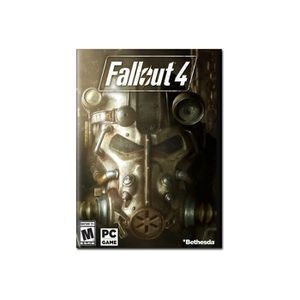 JEU PC Fallout 4 Day One Edition Win anglais, allemand