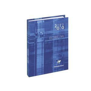 AGENDA - ORGANISEUR Grand Agenda 2019-2020 - Multilingue - 21x15cm - M