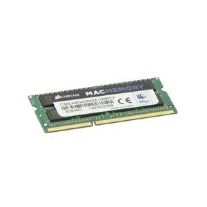 MÉMOIRE RAM 4Go RAM PC Portable CORSAIR CMSA8GX3M2A1066C7 SODI