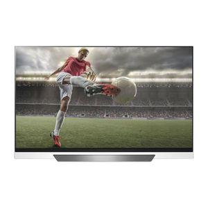 Téléviseur LED LG 55E8 TV OLED 4K UHD - 55