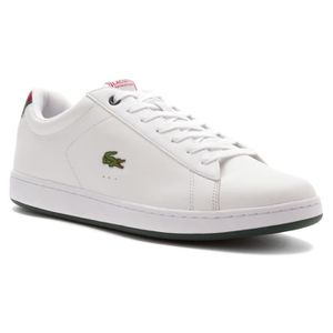 f68d5e18be Lacoste Chaussures Carnaby Evo Cts Lace Sneaker 28spm0204-286 DRWDR ...