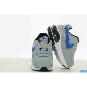 BASKET Chaussures de sport Nike Air Max Command Flex Gris