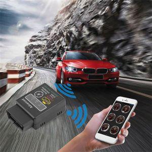 OUTIL DE DIAGNOSTIC OUTIL DE DIAGNOSTIC pour auto-Bluetooth Mini USB I