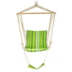 hamac chaise suspendu achat vente pas cher. Black Bedroom Furniture Sets. Home Design Ideas