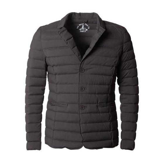 Style Gris Doudoune Blazer Homme Jott Achat Anthracite 5Xq8Bqw