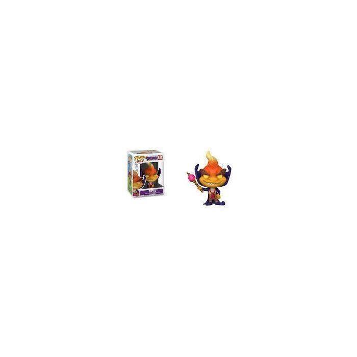 Figurine Funko Pop! Games : Spyro - Ripto