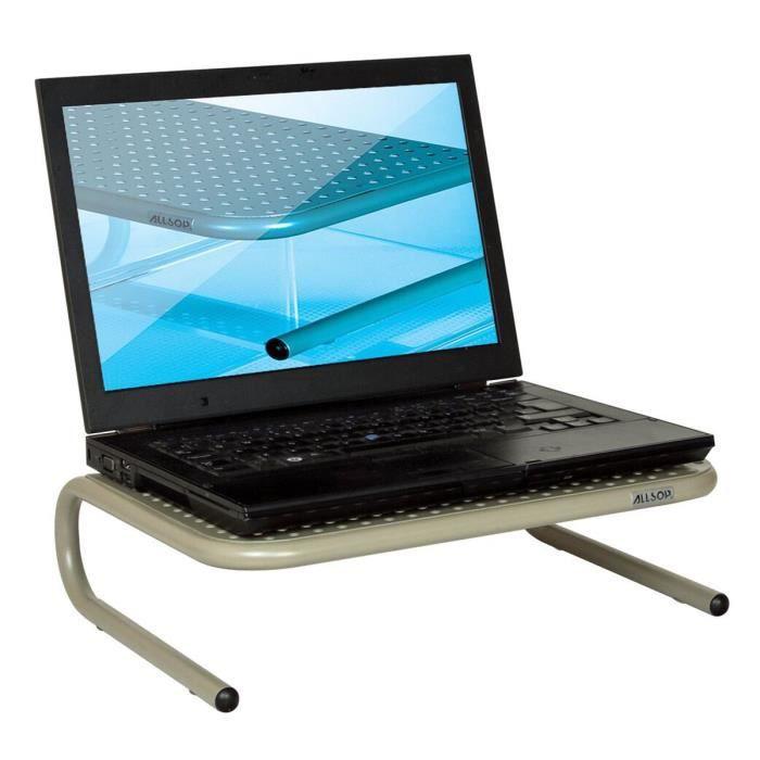 AllSop Support Métal pour écran ou ordinateur portable 06471