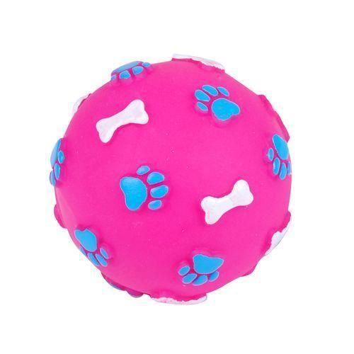 jouet pour chien balle sonore rose achat vente jouet jouet pour chien balle cdiscount. Black Bedroom Furniture Sets. Home Design Ideas