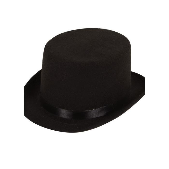 chapeau haut de forme femme achat vente jeux et jouets pas chers. Black Bedroom Furniture Sets. Home Design Ideas