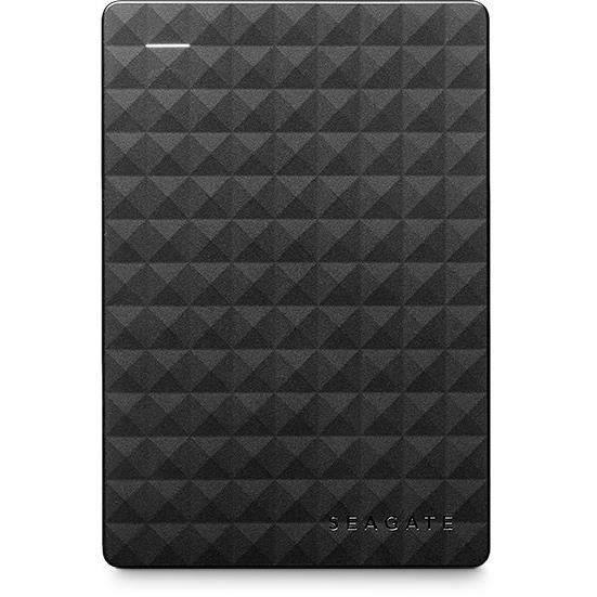 DISQUE DUR EXTERNE SEAGATE Disque Dur Externe - Expansion - USB 3.0 -