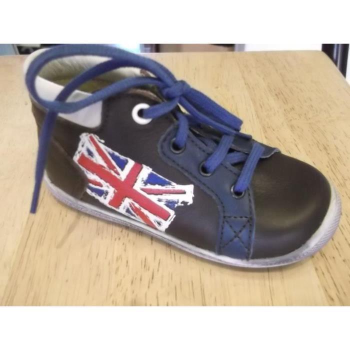 Chaussures enfants Botillons bébés garçons Little Mary Pointure 23