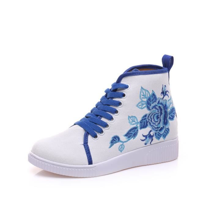 Baskets Chaussures Fille Femme Tae3pXYzo