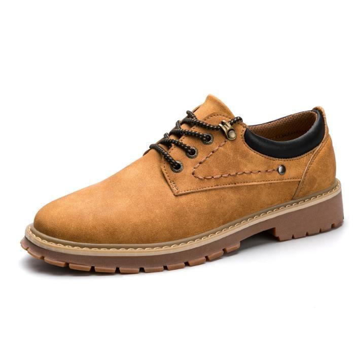 Mocassins pour homme Chaussures mode Chaussures de villeChaussures de loisir Chaussures super Chaussures confortables
