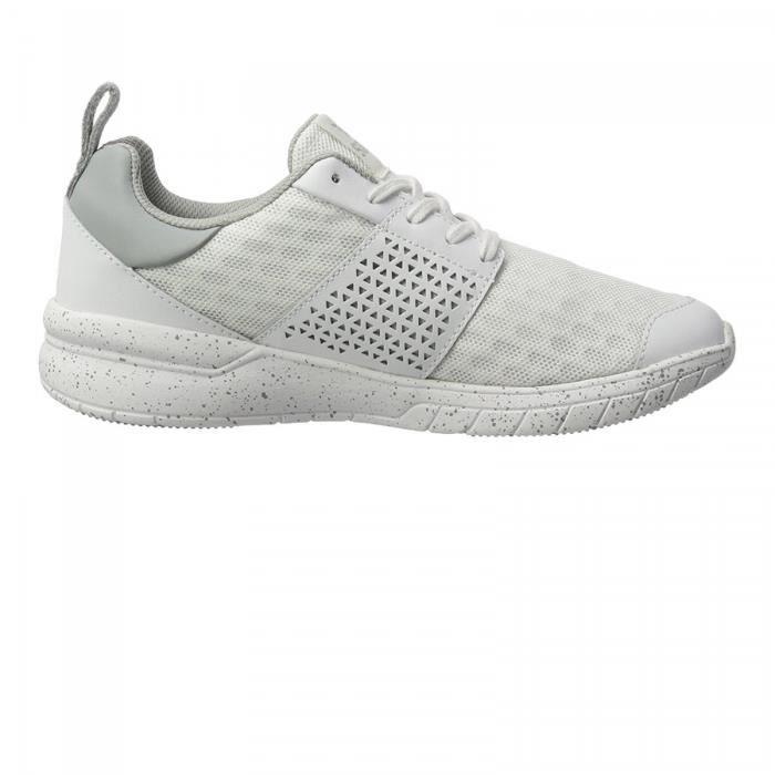 Chaussures Scissor White/White Speckle e17 - Supra