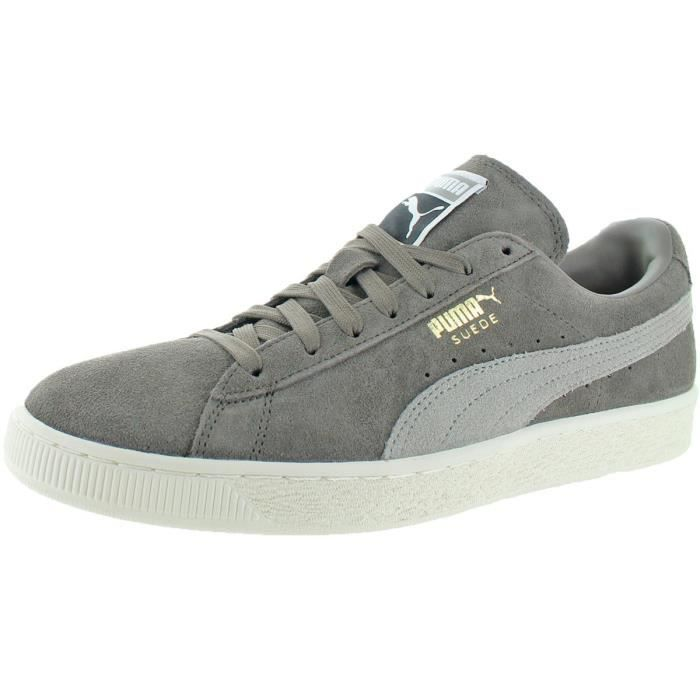 Puma Suede Classic + Fashion Sneaker CT4H3 Taille-42 1-2
