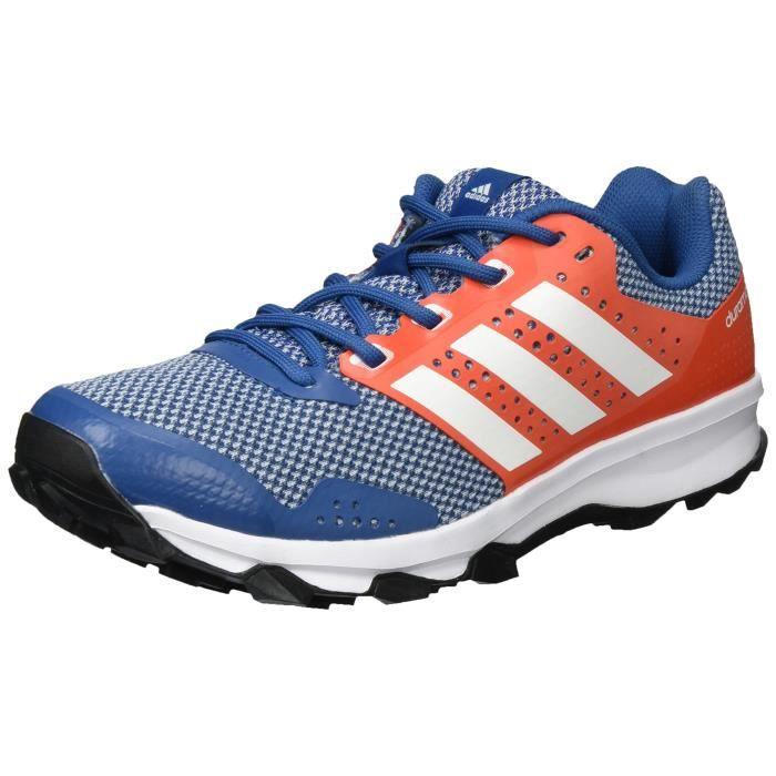 outlet store 66667 7a8c8 Adidas Duramo 7 Trail Chaussures de course pour homme PZC24 46