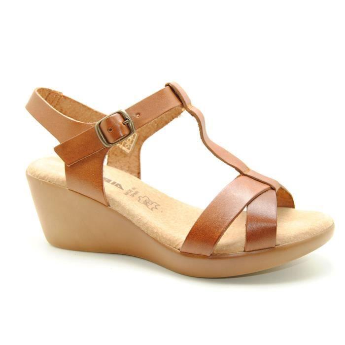 Femme - Sandale bios - BNK - BNK 12501 - (35) NqBnoU2Ep