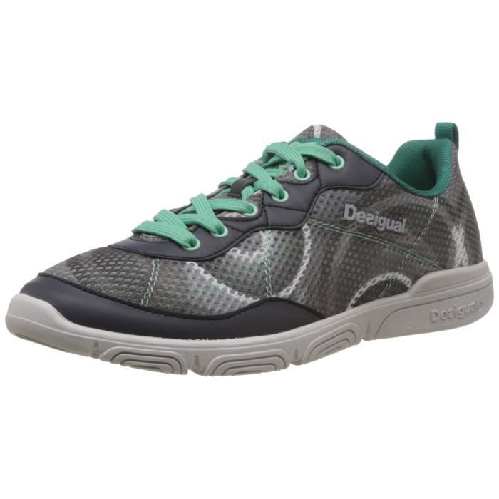 Sneakers F03hs Women's 37 Desigual Infinity Taille B1Eqpw4