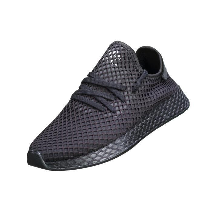 size 40 b1f83 c680e Basket Adidas Deerupt Runner B41768 Noir