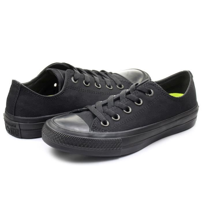 Converse Mens Chuck Taylor All Star Low Ii Sneaker AK4N8 Taille-35