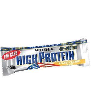 WEIDER Sachet de Low Carb Choco 50g