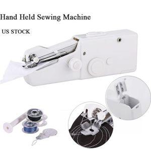MACHINE À COUDRE Mini Machine à coudre électrique portable