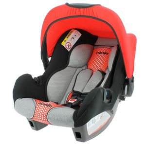 SIÈGE AUTO Siège auto bébé de 0 à 13 kg Fabrication Française 5650d4ff092a