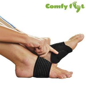 SOIN ORTHOPÉDIQUE Comfy Feet Coussinets Pieds Creux