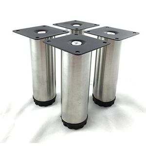 Pied de meuble de cuisine achat vente pied de meuble for Pied reglable pour meuble cuisine