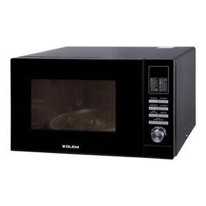 MICRO-ONDES Glem GMF254BK Four micro-ondes grill pose libre 25