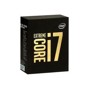 PROCESSEUR Intel Core i7 Extreme Edition 3940XM mobile 3 GHz