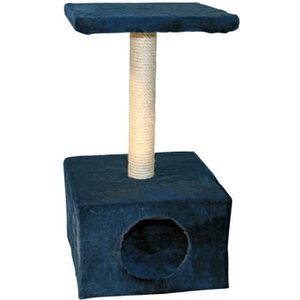 ARBRE À CHAT KERBL Arbre à gratter Amethyst pour chat - Bleu fo