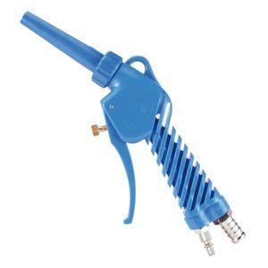 ACCESSOIRE PNEUMATIQUE MECAFER Pistolet de lavage air comprimé air/eau