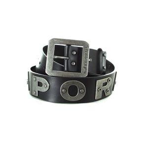 Ceinture Kaporal Homme Bold Noir... Noir - Achat   Vente ceinture et ... 34898e053da