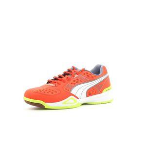Chaussures Indoor Puma Agilio Prix pas cher Cdiscount