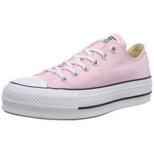 39 Taylor Chuck Star Canvas Taille All Sneaker Top Lift Low Converse Women's OE5T6 qg67OO