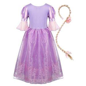 DÉGUISEMENT - PANOPLIE Costume Princesse Fille Enfant Robe de Princesse R